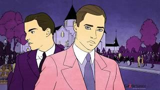 The Great Gatsby Video Summary