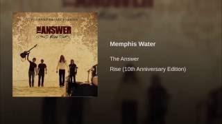 Memphis Water