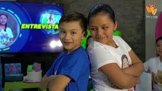 Las chicas V&V entrevistan a Eduardo Rivera Santamaría