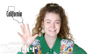 50 People Guess The Most Famous Person From Their State | Culturally Speaking