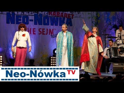 Kabaret Neonówka - Wandzia i trzej królowie