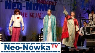 Neo-Nówka - WANDZIA I TRZEJ KRÓLOWIE - (Live in London) HD