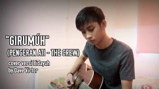 "Video thumbnail of """"GIRUMÚH"" (Pengeran Ati - The Crew versi Bidayuh)"""