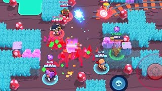 The Longest Match Ever in Brawl Stars | BEST Brawl Stars Funny Moments, Glitches & Fails Montage