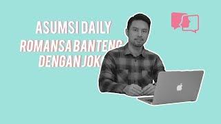 Romansa Banteng Dengan Jokowi - Asumsi Daily