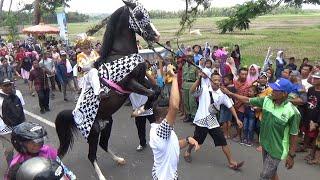 Arak Arakan 26 Kuda Jingkrak Desa Tursino Kutoarjo Purworejo