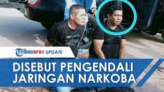 Detik-detik Penangkapan Oknum Anggota DPRK Bireuen saat Bawa 25 Kg Sabu Kiriman dari Malaysia
