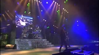 Heaven and Hell - Neon Knights (Wacken Festival 2009) High Quality Mp3