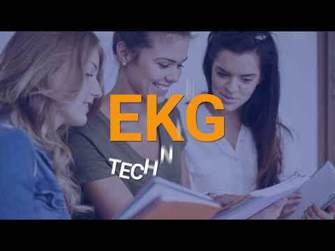 How to Become an EKG Technician : Career and Training Options ...