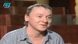 Андрей Жигалов, один из лучших клоунов мира, актер
