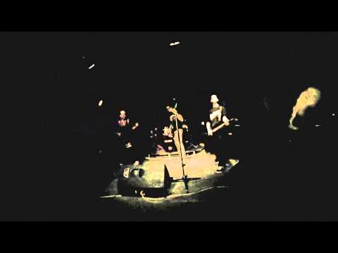 Never Prey - Multi-threat Vendetta live Salonika 02-02-2k13