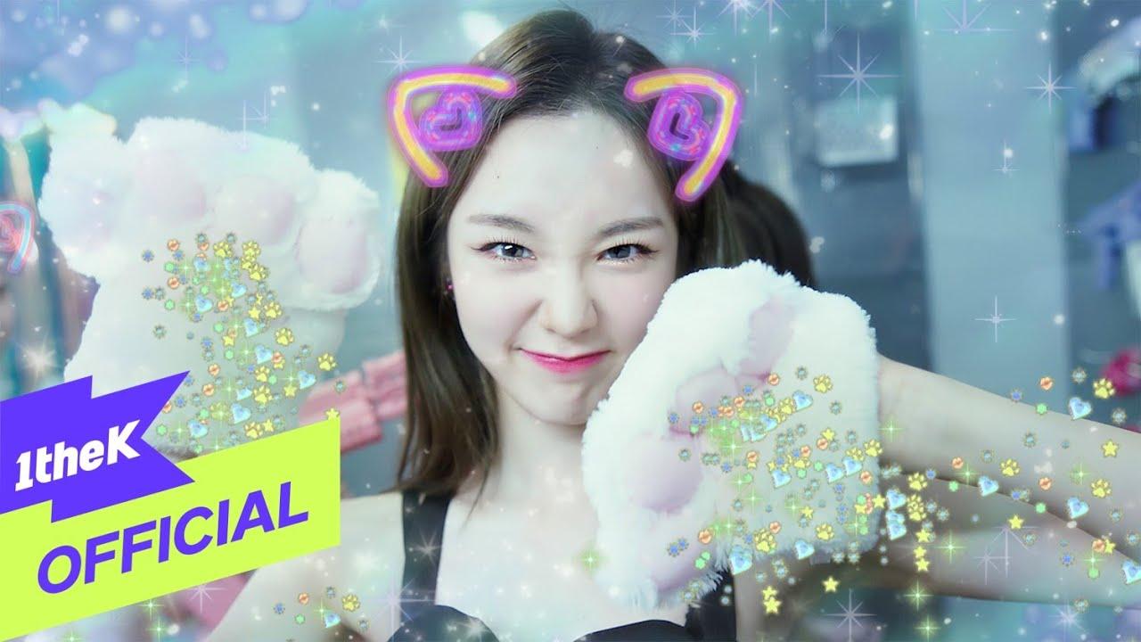 [Korea] MV : woo!ah! - Bad Girl