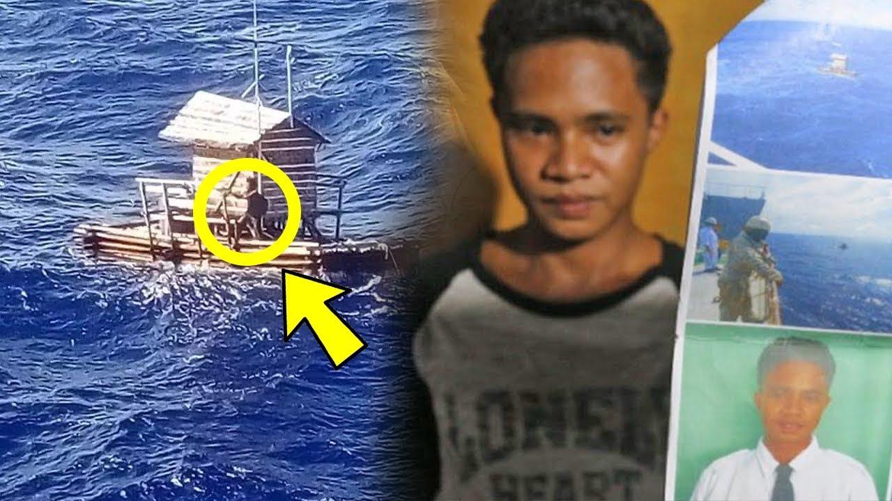 Inilah Sosok Pria Sulawesi yang Hanyut Sampai ke Jepang, Makan Ikan Mentah dan Sempat Diserang Hiu