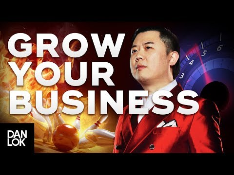 The One Thing You Can Do To Grow Your Business And Sales Faster