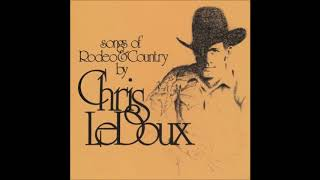 Chris LeDoux - The Buckskin Lady (1974)