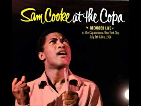The Best Things in Life Are Free performed by Sam Cooke