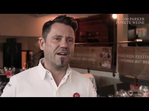 Der beste Wein der Welt - 100 Parker Punkte - Weinurlaub am Wilden Kaiser