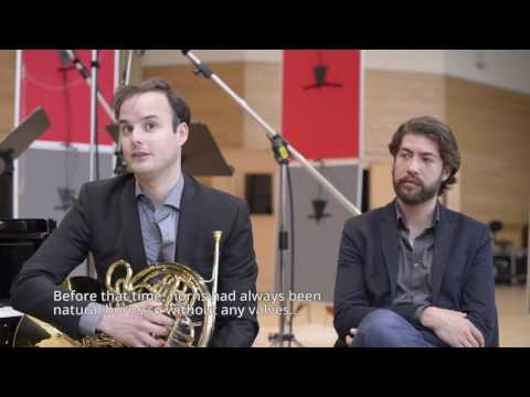 play video:Aheartfelt interview with Rob van de Laar and Thomas Beijer