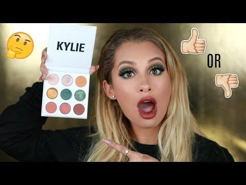 Eyeshadow Single by Kylie Cosmetics #9