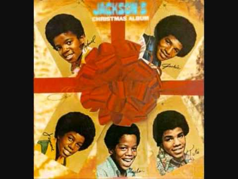 Christmas Won't Be the Same This Year - Jackson 5