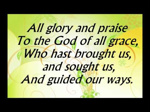 Revive Us Again Congregational Singing