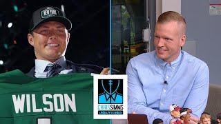 Biggest winners of 2021 NFL Draft   Chris Simms Unbuttoned   NBC Sports
