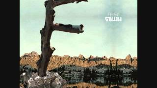 Undiscovered First - Feist