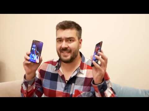 Колхоз сравнение OnePlus 6T и OnePlus 6 / Арстайл /