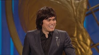 Joseph Prince - Grace Revolution (Live @ Lakewood Church) - Part I