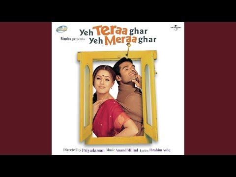 Haste Ho Rulate Ho (Yeh Teraa Ghar Yeh Meraa Ghar/ Soundtrack Version)
