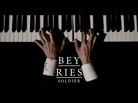 BEYRIES - Soldier