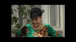 Dengizdan Tomchi - Oila ustuni... (Sevara Khashimova - Official)