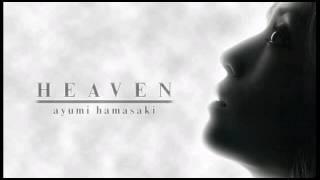 Ayumi Hamasaki HEAVEN (Original Piano Version)