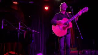 Steve Kilbey THE CHURCH & Amanda Kramer The Psychedelic Furs, play 'SWEETHEART LIKE YOU' in SYDNEY.