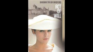 """""""AKT WOLI""""cz1.-Film rozpoczyna się w chwili, gdy umiera matka 14-letniej Audry. Do posiadłości wprowadza się chciwa ciotka, która wysyła braci dziewczyny do dalekich krewnych w Australii, a Audrę zmusza do …"""