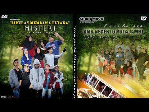 Short Film Pendek SMA N 6 Jambi ~
