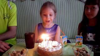 Мирославе 5 лет