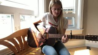 Love Someone   Lukas Graham (Cover)