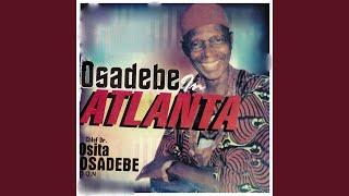 Osita Osadebe Dj Mixtape (Highlife Dj Mix) - YouTube