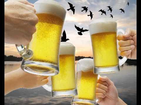 "Пей пиво (Дискотека ""Авария"") - Drink beer (the Disco ""Avaria"")"