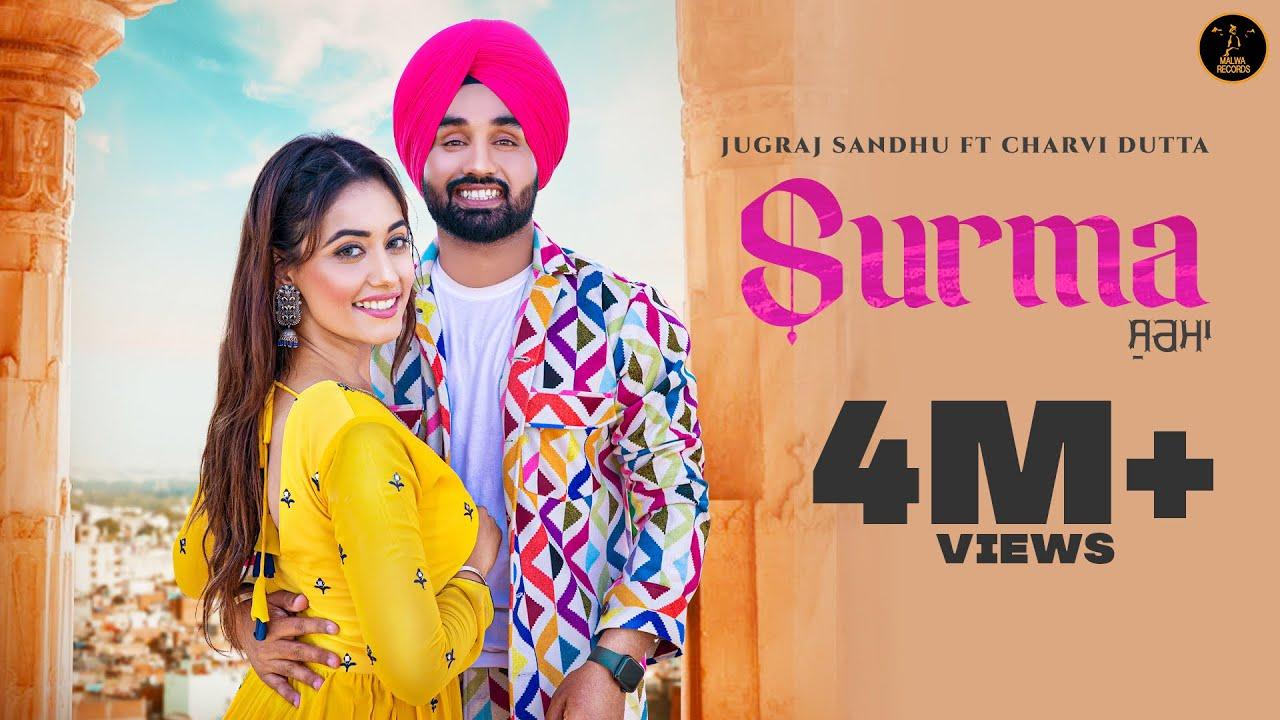 Surma-Lyrics-jugraj-Sandhu