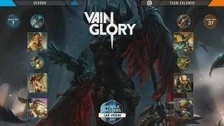 solomid vainglory - 免费在线视频最佳电影电视节目 - Viveos Net