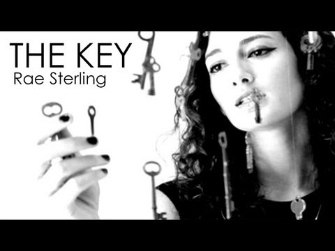 The Key - Rae Sterling