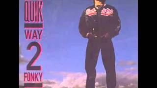 Dj Quik way 2 fonky extrait