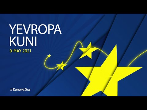 9th of May - Europe Day