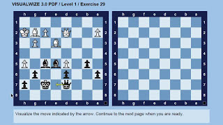 VISUALWIZE | Train your brain to see 8 moves ahead so you can wipe the board with your competition!