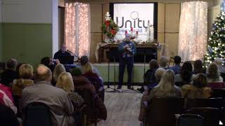 Music at Unity: Dave Finch and Dick Wolgamott