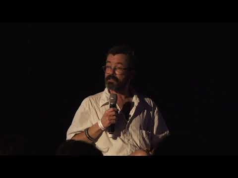 #33bienal (Simpósio Práticas de Atenção) Conversa com Rafael Sánchez-Mateos Paniágua