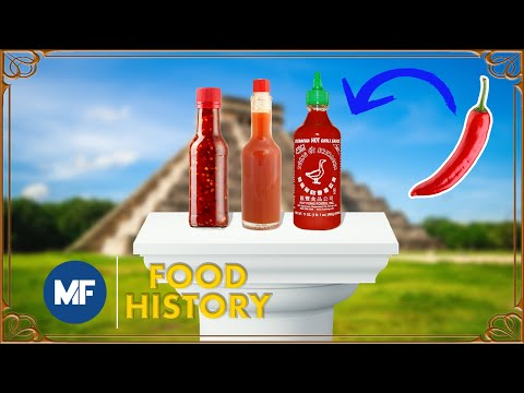 The Delicious History of Hot Sauce