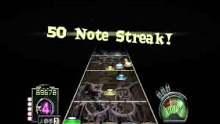 Year Of Tha Boomerang (Gh3 custom song)